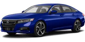 2020 Honda Accord in Cambridge, MA