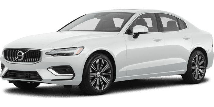 2019 Volvo S60 Prices, Reviews & Incentives | TrueCar