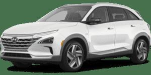 2020 Hyundai NEXO Prices
