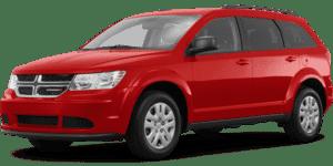 2018 Dodge Journey in Long Island City, NY