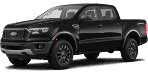 2020 Ford Ranger in Wesley Chapel, FL
