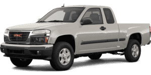 2007 GMC Canyon in Rockville, MD