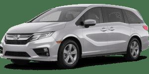 2020 Honda Odyssey in West Caldwell, NJ