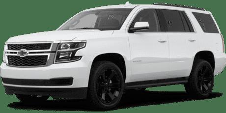 Chevrolet Tahoe LS 2WD