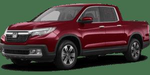 2020 Honda Ridgeline in Plymouth, MA