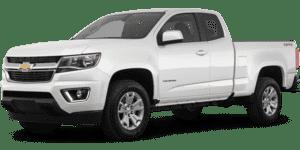 2019 Chevrolet Colorado in Tempe, AZ