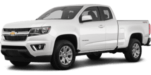 2020 Chevrolet Colorado in Grapevine, TX