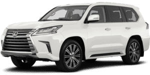 2019 Lexus LX Prices