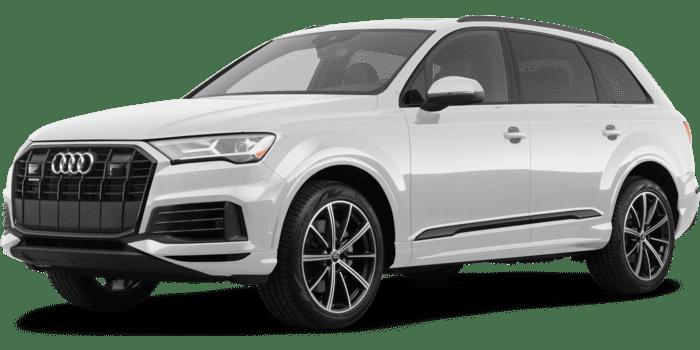 2021 Audi Q7 Prices Incentives Truecar