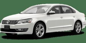 2014 Volkswagen Passat in Killeen, TX