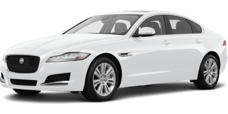Jaguar XF S Sedan AWD