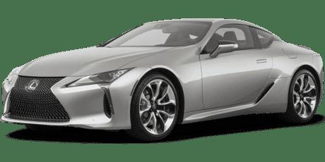 Lexus LC LC 500