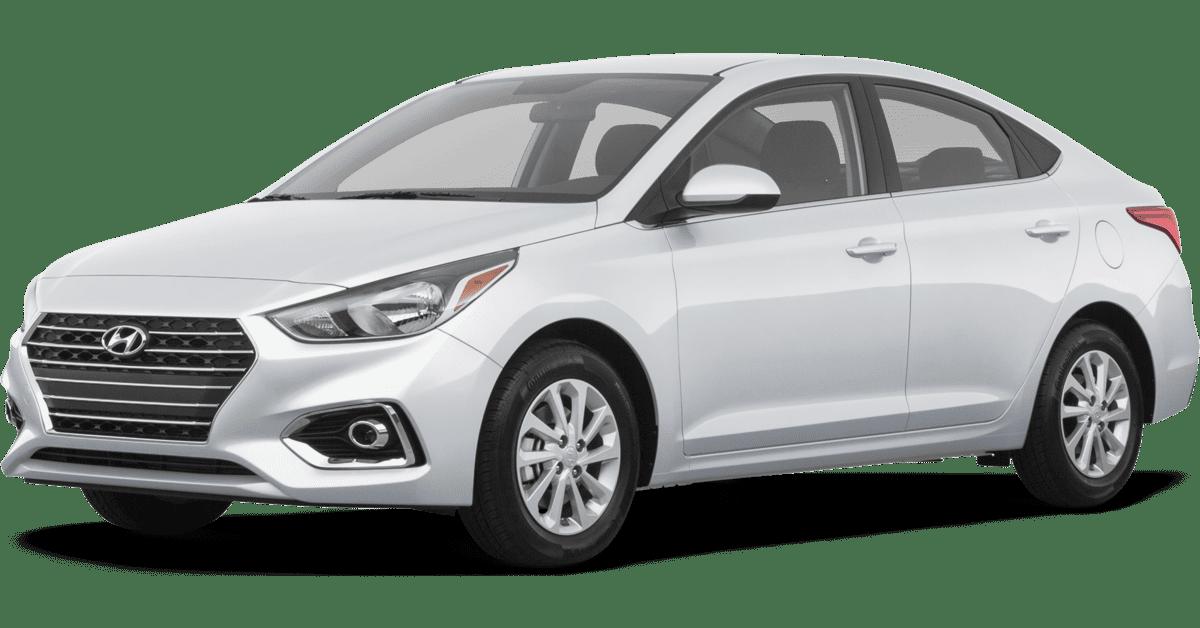 2019 Hyundai Accent Prices Reviews Incentives Truecar