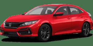 2020 Honda Civic in Troy, NY