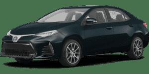 2017 Toyota Corolla in Westbury, NY