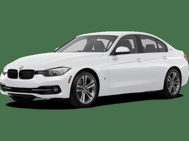2018 BMW 3 Series ...