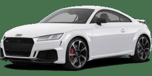 2019 Audi TT RS Prices