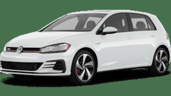2019 Volkswagen Golf GTI in Annapolis, MD 1