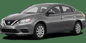2017 Nissan Sentra in Hinesville, GA