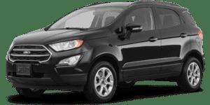 2019 Ford EcoSport in Massillon, OH