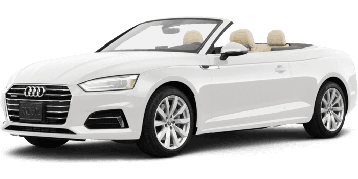2018 audi a5 cabriolet prices incentives dealers truecar. Black Bedroom Furniture Sets. Home Design Ideas