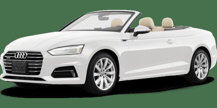 2019 Audi A5 Cabriolet Prices Reviews Incentives Truecar