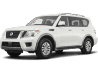 2017 Nissan Armada Reviews