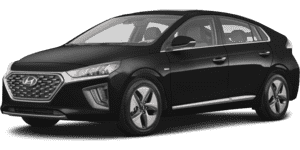 2020 Hyundai Ioniq in Tampa, FL