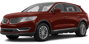 2016 Lincoln MKX in Mitchell, SD