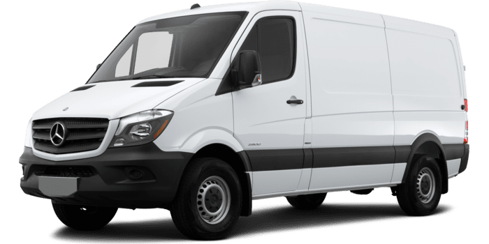 a394acabc0b 2019 Mercedes-Benz Sprinter Cargo Van Prices