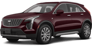 2020 Cadillac XT4 in Plymouth Meeting, PA