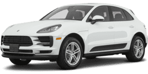 2020 Porsche Macan Prices