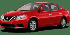 2018 Nissan Sentra in Egg Harbor Township, NJ