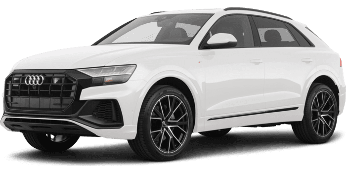 2019 Audi Q8 Prices Reviews Incentives Truecar