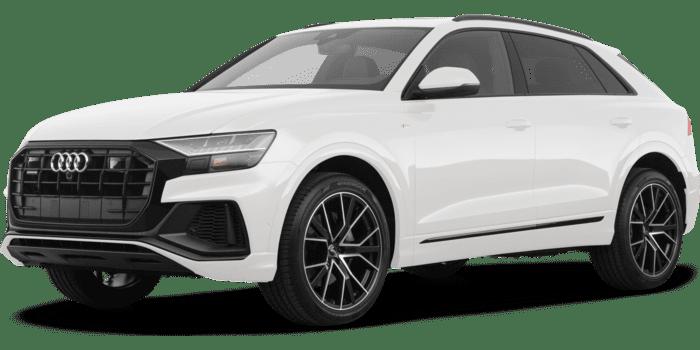 2019 Audi Q8 Prices Reviews Incentives Truecar