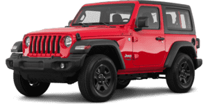 2019 Jeep Wrangler in Greeley, CO