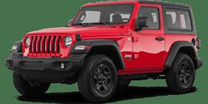 2020 Jeep Wrangler in Morehead City, NC