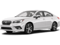 2017 Subaru Legacy Reviews