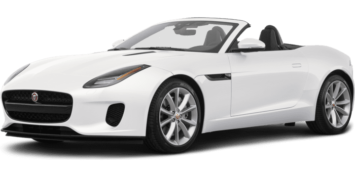 2018 Jaguar F Type Prices Reviews Incentives Truecar