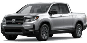 2021 Honda Ridgeline Prices