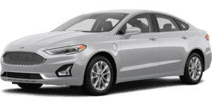 2020 Ford Fusion in Virginia Beach, VA