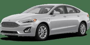 2020 Ford Fusion in Tulare, CA