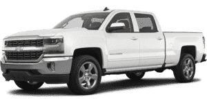 2017 Chevrolet Silverado 1500 in North Branch, MN