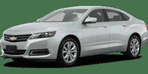 2018 Chevrolet Impala in Waco, TX