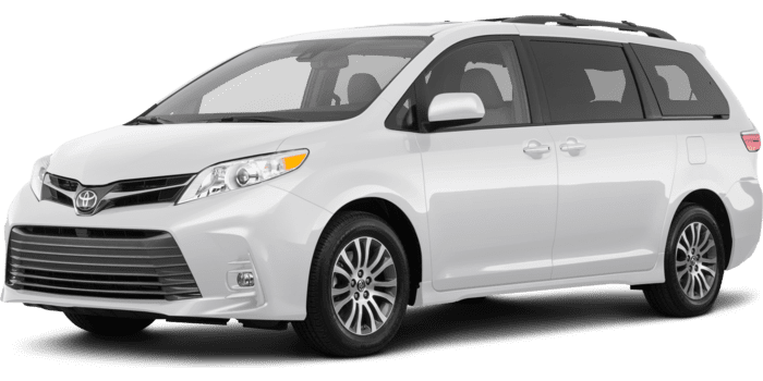 2019 Toyota Sienna Prices Incentives Dealers Truecar