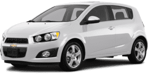 2013 Chevrolet Sonic in Florence, SC