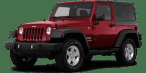 2013 Jeep Wrangler in Cape Girardeau, MO