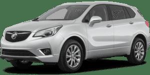 2019 Buick Envision in Kaktovik, AL