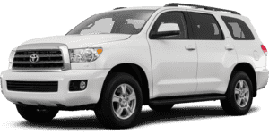 2018 Toyota Sequoia Prices