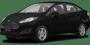 2019 Ford Fiesta in Hollywood, FL